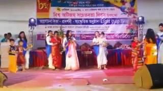 চট্টগ্রামের আঞ্চলিক ভাষার গান, তরমুজ ভালা পতেংগা। প্রেরনা অটিজম স্কুলের শিশুদের পরিবেশনা।