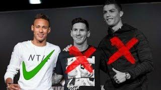 كيف ستكون كرة القدم بعد اعتزال ليونيل ميسي وكريستيانو رونالدو ؟