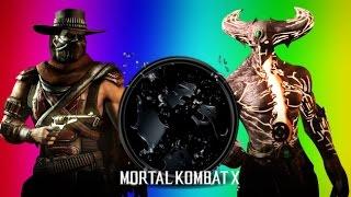 MKX: MLG Edition