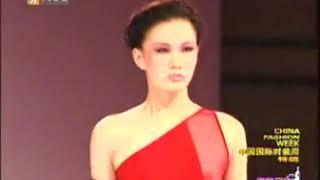 中國時裝透明內衣秀