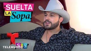 Saúl El Jaguar arremete en contra de Ariadne Díaz y David Zepeda | Suelta La Sopa | Entretenimiento