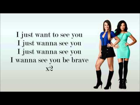 glee brave lyrics video dailymotion 120143373 mp4 h264 aac1