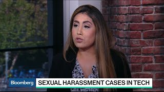 Former SoFi Employee on Her Sexual Harassment Lawsuit