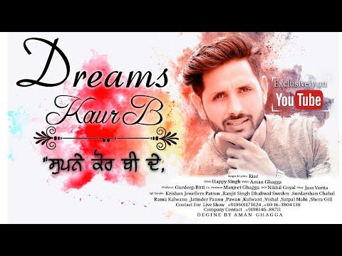 Xxx Mp4 Kaur B Dream Riaz Official Music Video 22G Motion Pictures 3gp Sex