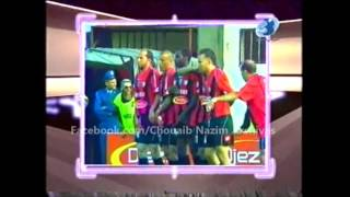 أجمل 10 أهداف في الدوري الجزائري (موسم 2007/2006) Top 10