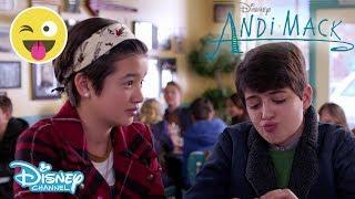 Andi Mack | SNEAK PEEK: Episode 12 First 5 Minutes | Official Disney Channel UK HD