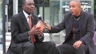 Interview de Charles MOMBAYA + Témoignages