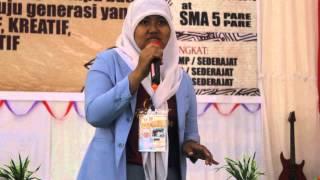 ANDI WARDINA Online Audition Indonesian Idol Season 7