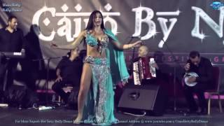 Goyang Dangdut Arab Alla Kushnir #3 Hot Sexy Superb Sensual Belly Dance P3 Cairo By Night 2015