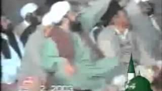 Pir Syed Shabir Hussain Shah Sahib(ra)-Sarwar Kahoon Ke Maliko-Lam Yati Nazeero