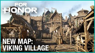 For Honor: The Viking Village - A Raider's Home - Season 3 | Trailer | Ubisoft [US]