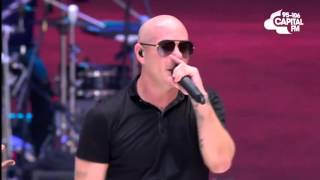 Pitbull - Give Me Everything feat. Ne-Yo (Summertime Ball 2015) LIVE!