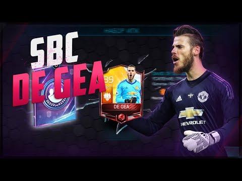 Xxx Mp4 СОБРАЛ SBC DE GEA 89 НОВОЕ SBC FIFA MOBILE 3gp Sex