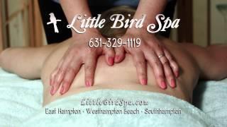 Little Bird Spa 30TV 6 15 Reflexology