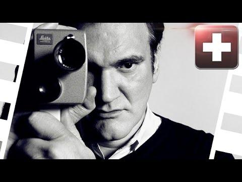 [2/4] Kino+ #70 | Quentin Tarantino teilt aus, Blade 4, xXx 3, Hitman: agent 47 | 27.08.2015