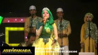 Sima Assyifanada (Kelangan Religi) ASSYIFANADA The Love Concert II - Ani Productions