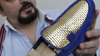 10 EXPENSIVE & DUMB Gold Plated Items You Can ACTUALLY BUY