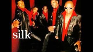 Silk - Let