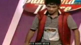 dance india dance raghav juyal cockroach..