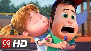 "CGI Animated Short Film: ""First Comes Love"" by Daniel Ceballos | CGMeetup"