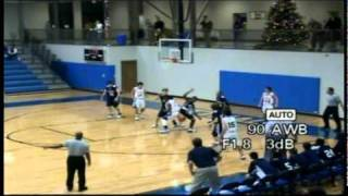 Jovan Hanna Basketball Film