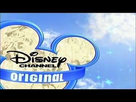 Disney Channel Worldwide Original Ident