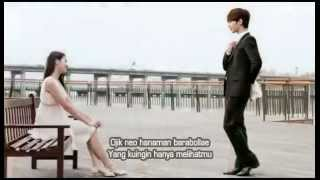 [MV] GO ft Mir (MBLAQ) - Even In My Dreams (Indo Sub + Lirik)
