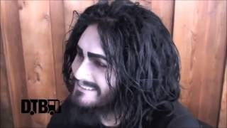 Motionless In White: Funny Moments (Part 2)