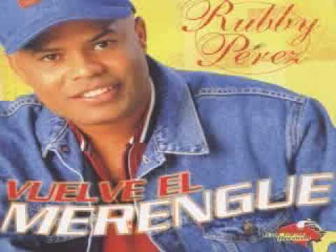 Rubby Perez - Cuando estes con el