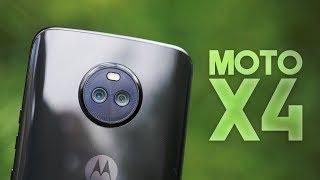 Should You Still Buy The Moto X4?