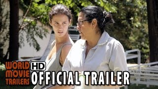 The Second Mother Official Trailer (2015) - Regina Casé HD