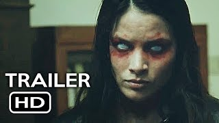 Darkness Rising Official Trailer #1 (2017) Katrina Law Horror Movie HD
