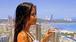 Welcome Back to Pattaya City, Pattaya,  Thailand