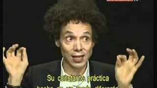 Malcolm Gladwell - Outliers 1 (2009)