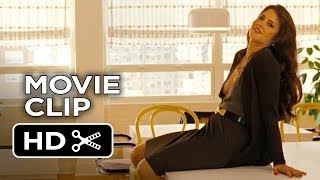 American Hustle Movie CLIP - Everything On The Table (2013) - Amy Adams Movie HD