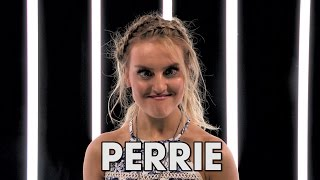 Little Mix Face To Face: Perrie Vs. Little Mix