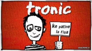 TRONIC - Kerida
