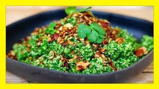 እንጣጢዕ  (Flax Salad) ንቀደም በሉ!
