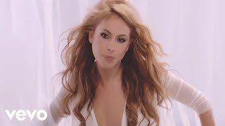 Paulina Rubio - Boys Will Be Boys (Official Music Video)
