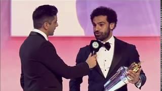 بي_بي_سي_ترندينغ   اسباب اختيار #محمد_صلاح كأفضل لاعب في الدوري الانغليزي