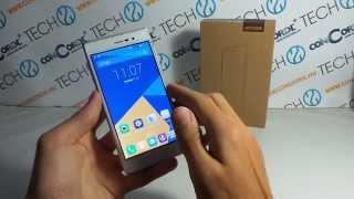 Dooge DG900 Turbo 2 Android bemutató videó