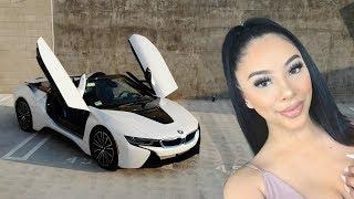 I GOT MY DREAM CAR AGAIN.......