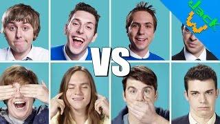 The Inbetweeners UK vs The Inbetweeners USA - JackW Reviews