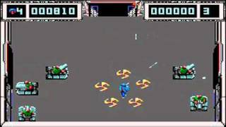Super Smash T.V. sur Master System