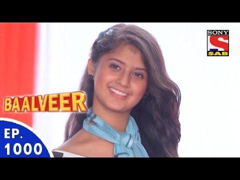 Baal Veer - बालवीर - Episode 1000 - 8th June, 2016