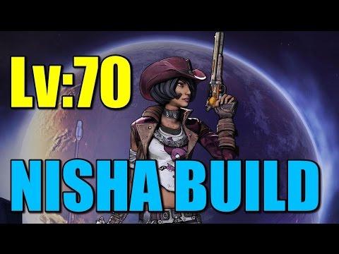 Xxx Mp4 Borderlands Level 70 Nisha Build Goddess Of Death V2 3gp Sex