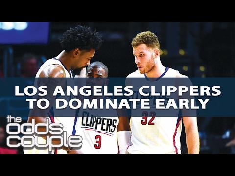 NBA Picks Odds Couple Tuesday April 18th