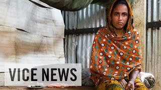 A Crime Unpunished: Bangladeshi Gang Rape