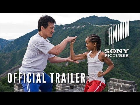 Xxx Mp4 THE KARATE KID Official Trailer HD 3gp Sex