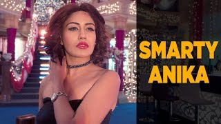 Ishqbaaz Anika outsmarts Abhimanyu Part #1 | Behind the scenes